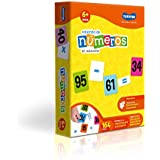 Caixinha de Números Toyster Brinquedos