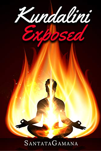 BOOK Kundalini Exposed: Disclosing the Cosmic Mystery of Kundalini. The Ultimate Guide to Kundalini Yoga,<br />PDF