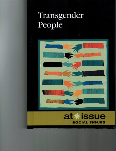 Transgendered People (At Issue)