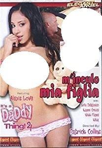 Its A Daddy Thing 4 Minculo Mia Figlia Elegant