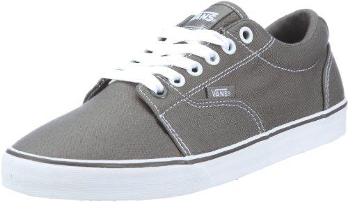 VANS - KRESS Grey/White 40