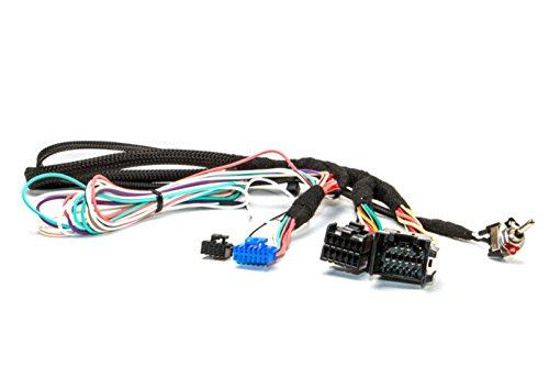Directed Electronics CHTHD1 Chrysler CAN Style T Harness for DBALL and DBALL2 (Dball Start Remote)