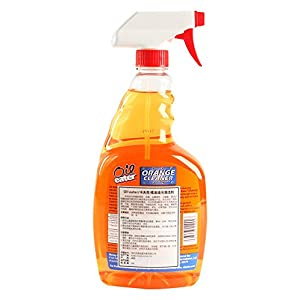 Oil Eater AOD3211902 Orange Cleaner Degreaser 32oz
