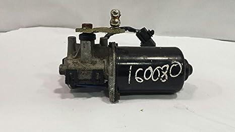 Parabrisas Limpiaparabrisas Motor número de pieza: 9811038200 Fits ...