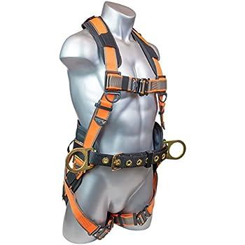 Amazon Com Guardian Fall Protection 11171 Xl Xxl Seraph