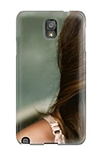New Arrival Galaxy Note 3 Case Celebrity Adriana Lima YY-ONE