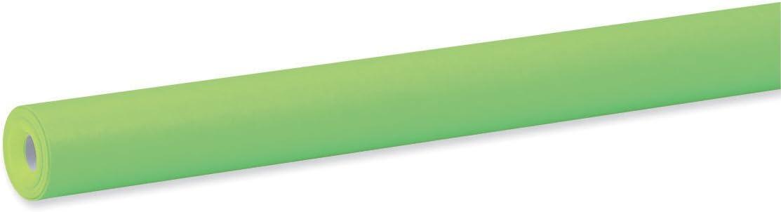 Apple Green Pacon Fadeless Bulletin Board Art Paper 4-Feet by 50-Feet 57135