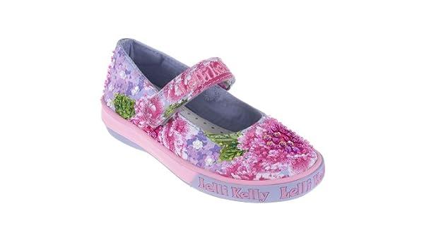 Lelli Kelly Ibisco Dolly Str Maryjane Fashion Sneaker