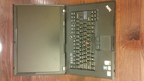 - Lenovo Laptop Thinkpad T500 - Webcam - Core 2 Duo 2.40ghz - 4gb Ddr3 - 320gb - Dvd+cdrw - Windows 7 Home 64bit