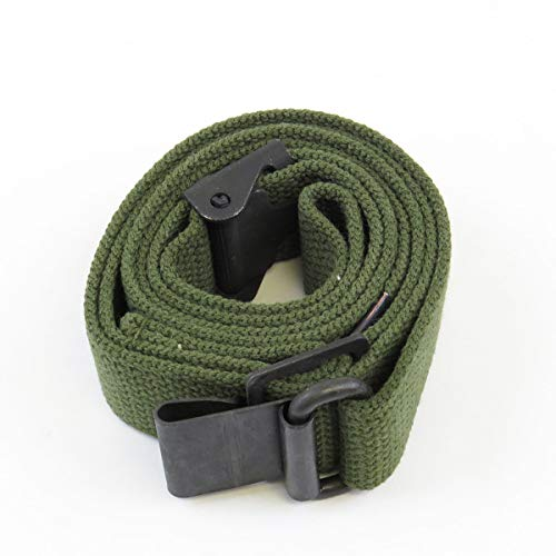 Windy City Sourcing M1 Garand OD Green Cotton Sling