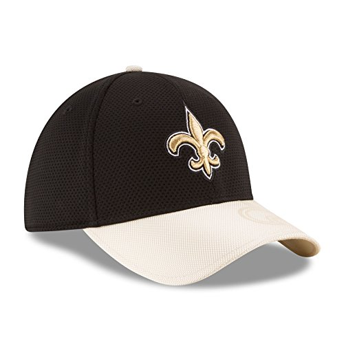2016 New On Field Cap Orleans NFL Saints 39THIRTY wU1qTErxUn