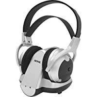 Royal WES 50 900 MHz Wireless Stereo Headphones (Discontinued by Manufacturer)