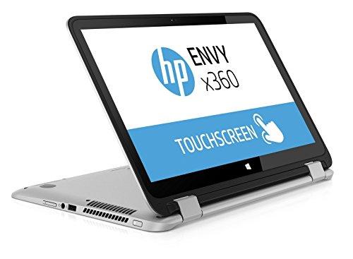 HP ENVY x360 15-u110dx / 2-in-1 (J9H89UA)