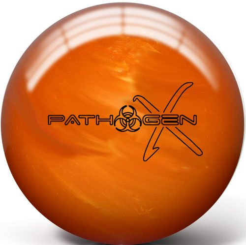Pyramid Pathogen X Bowling Ball (15)