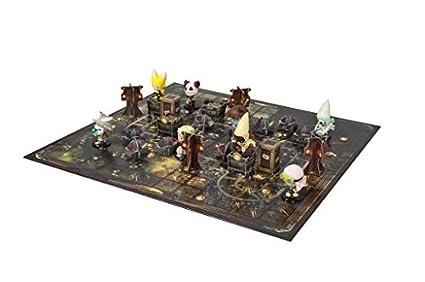 Amazon.com: Krosmaster Arena la no minas Juego de mesa: Toys ...