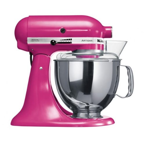 KitchenAid Artisan - Color fucsia