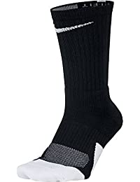 Dry Elite 1.5 Crew Basketball Socks (1 Pair)