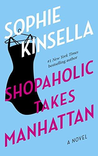 Shopaholic Takes Manhattan - New York Manhattan Shopping