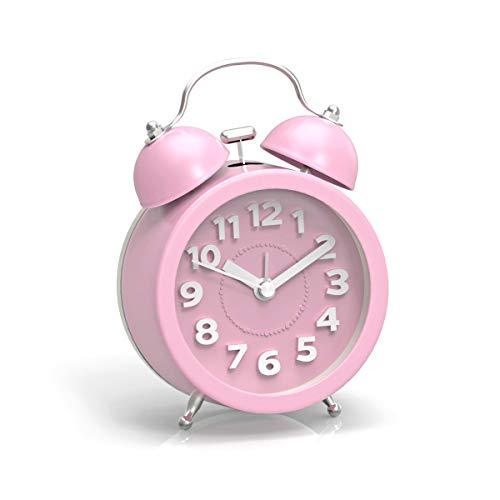 Alarm Pink - PiLife 3
