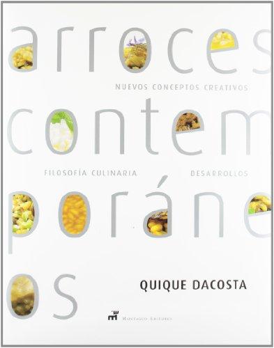 Arroces contemporaneos (5? ed.)