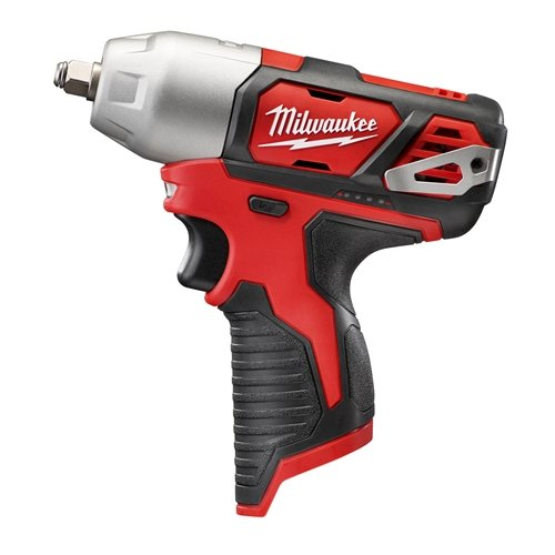 "Milwaukee 2463-20 M12 3/8"" Impact Wrench (Bare)"