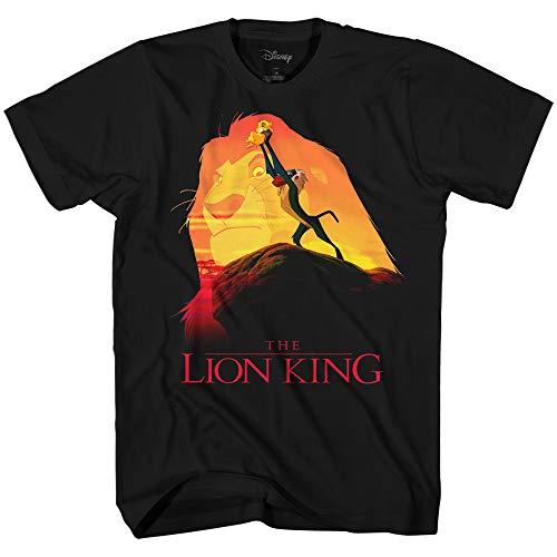 Lion King Pride Rock Rafiki Simba Africa