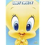 baby looney tunes - tweety dvd Italian Import