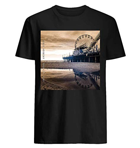 WilliamTee Bruce-Hornsby-Absolute-Zero-Tshirt-Unisex -