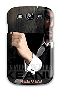For Galaxy Case, High Quality Keanu Reeves For Galaxy S3 Cover Cases