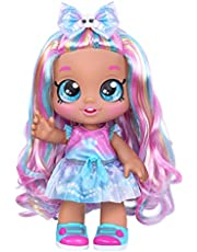 Kindi Kids Scented Sisters Pearlina 25cm Toddler Doll