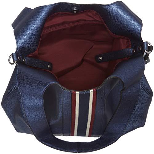 marine Esprit bolsas blauwe Dames Tassen 088ea1o021 Accessoires YUAY6