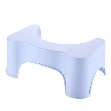 Fine Amazon Com Footstool Bathroom Toilet Seat Footrest Step Frankydiablos Diy Chair Ideas Frankydiabloscom