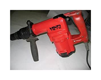 HILTI TE-72 Bohrhammer