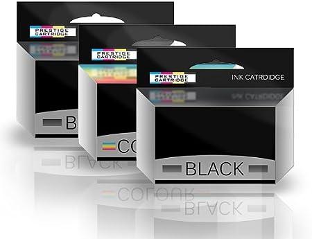 Prestige Cartridge 2 XL Compatibles PG-40 Negro & CL-41 Color ...