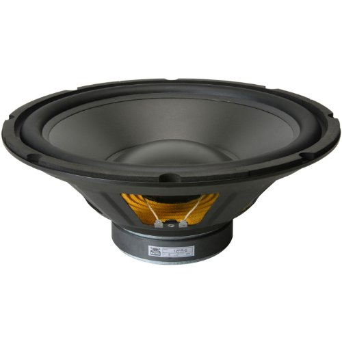 GRS 12PR-8 12″ Poly Cone Rubber Surround Woofer