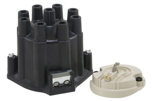 1974 Buick Lesabre Distributor (Wells DR2028 Distributor Cap and Rotor Kit)