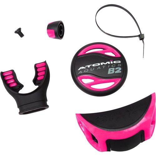 Atomic Color Kit for B2 Regulator (Pink)