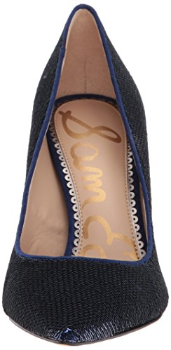 Sam Edelman Frauen Hazel Kleid Pumpe Midnight Navy Pailletten