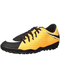 Men's HyperVenom Phelon III TF Turf Soccer Shoes (Laser...