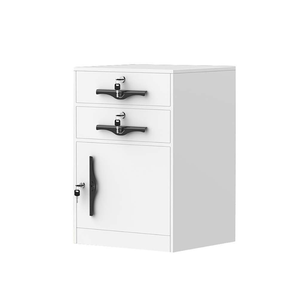 File Cabinets HLR The is Disassembled with A Large Space of Fireproof and Durable, with A Lockable Metal Locker Compartment Compartment Design, Which Can Store Important Documents, Size 4 by File Cabinets
