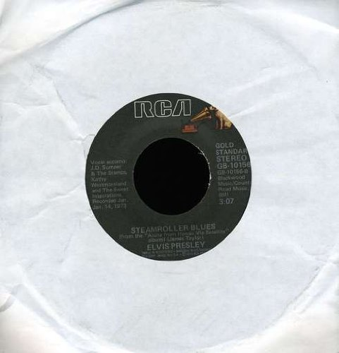 Elvis Presley - Burning Love [vinyl] - Zortam Music