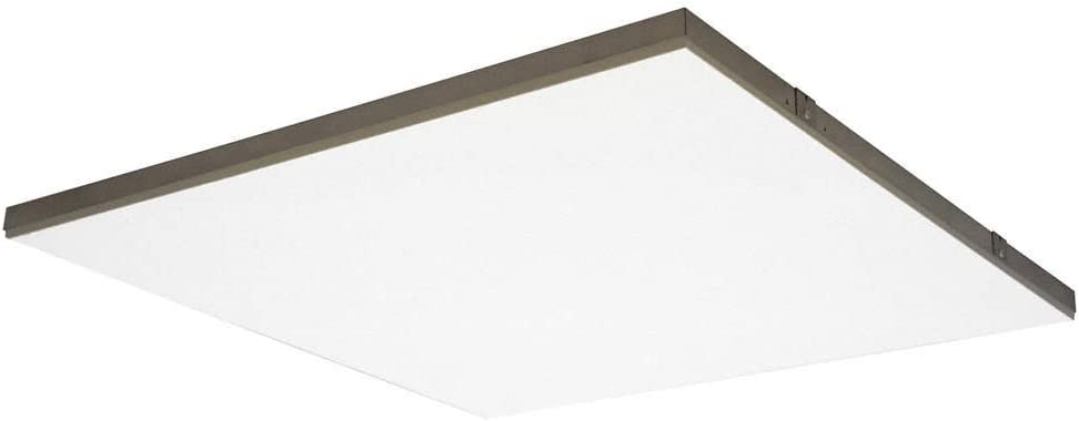 Marley CP371F Radiant ceiling panel applications as primary or supplemental heat include commercial buildings, schools, hospitals, yoga studios and residential spaces