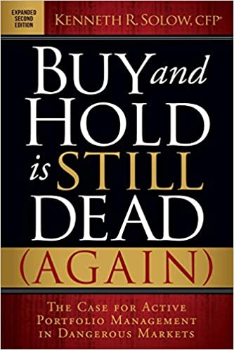 The Death of Buy and Hold