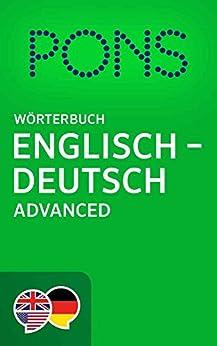 Pons w rterbuch englisch deutsch advanced pons for Dictionary englisch deutsch