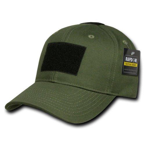 RAPDOM Tactical Constructed Operator Cap, Olive