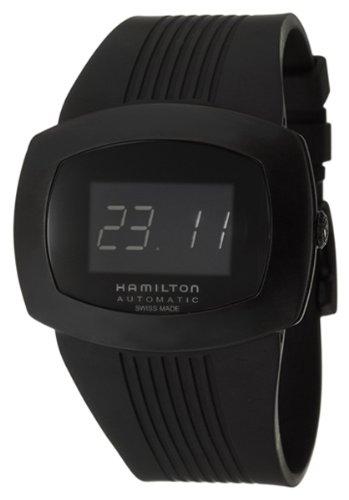 Hamilton Men's H52585339 Pulsomatic Automatic Watch