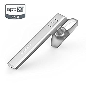 Auriculares Bluetooth Lumsing® J05 Business Manos libres Cascos inalámbricos Bluetooth 4.1 Auriculares de botón con