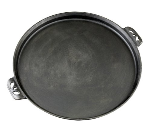 Cast Iron Pizza Pan ()