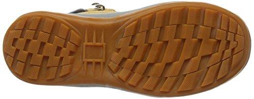 Black Rock Blackrock Nova Hiker - Calzado de Protección Unisex Adulto Beige