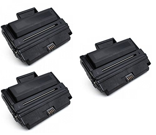 - GLB Premium Quality Compatible Replacement for Dell Black 330-2209 NX994 High Yield Toner Cartridge for use in Dell Laser 2335 2335DN 2355DN Printers (3-Pack)
